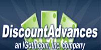 discount advances fast cash advances USA